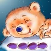 Lullaby - Bye-bye, go to sleep