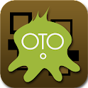 OtoPass Manager icon