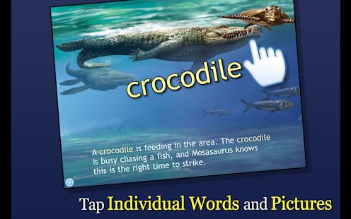 Mosasaurus: Ruler of the Sea- screenshot thumbnail