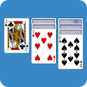 Classic Klondike Solitaire icon