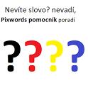 Pixwords pomocník česky icon