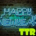 Frohes neues Jahr lwp icon