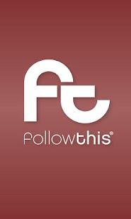 FollowThis Reader