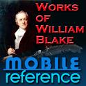 Works of William Blake icon