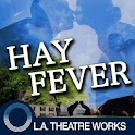 Hay Fever (Noël Coward) icon