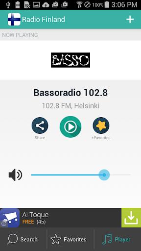 Radio Finland - Finnish Radio  screenshots 7