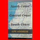Oregon Coast Travel Guide icon