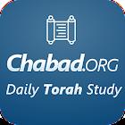 Chabad.org - Daily Torah Study icon