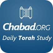 Chabad.org - Daily Torah Study