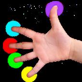 Bright Fingers