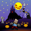 Monsters of Halloween icon