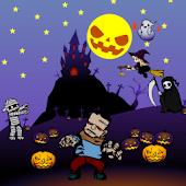 Monsters of Halloween