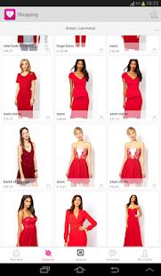 Fashion Freax Street Style App - screenshot thumbnail