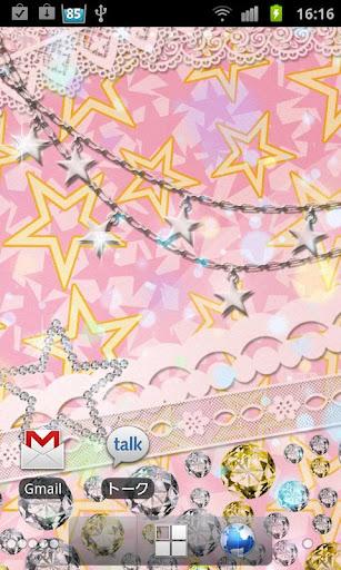 Girly Print LiveWallpaper_Free 1.2 Windows u7528 1