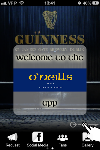 玩生活App|O'Neills Vilamoura免費|APP試玩