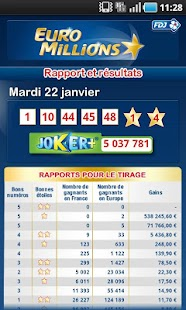 Euro Millions - screenshot thumbnail
