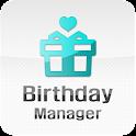 Birthday Manager