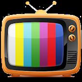 TV - Remote Control PC
