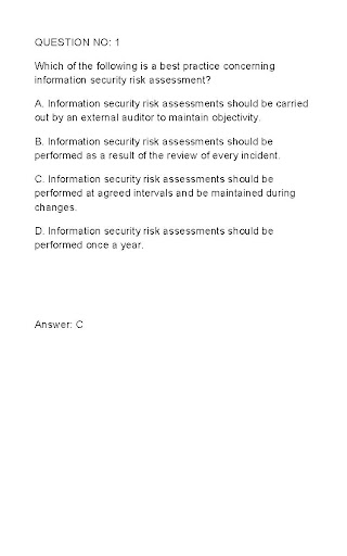 【免費教育App】EXIN EX0-114 Prep Exam-APP點子