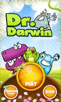 Screenshot of Dr. Darwin