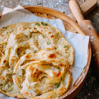 Shou Zhua Bing (Chinese Pancakes)