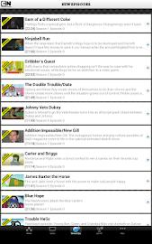 Cartoon Network App Screenshot 17