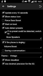 Bass Booster Pro 7