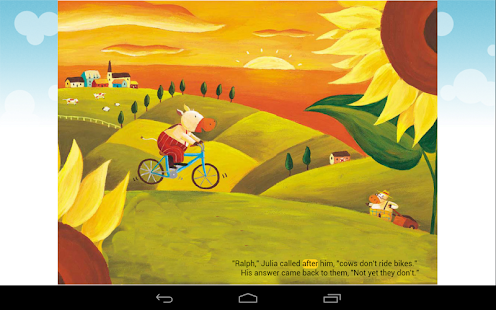 MeeGenius Children's Books- screenshot thumbnail