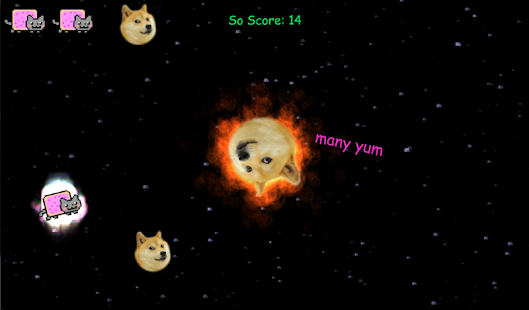 Doge Spin- screenshot thumbnail