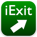 iExit icon