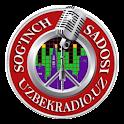 Uzbek Radio - Sog'inch Sadosi icon