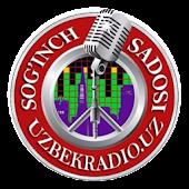 Uzbek Radio - Sog'inch Sadosi
