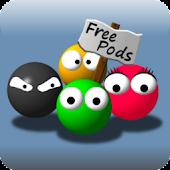 Pods Free