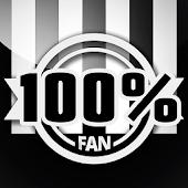 100% Fan del Monterrey