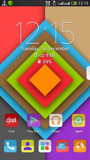 Next Theme Material Design 個人化 App-癮科技App