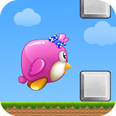 Floppy Bird - Clumsy Bird