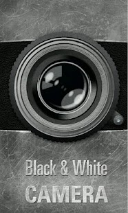 Black and White Camera- screenshot thumbnail