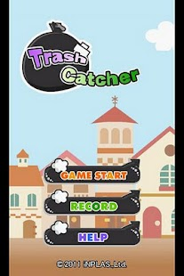 Trash Catcher- screenshot thumbnail