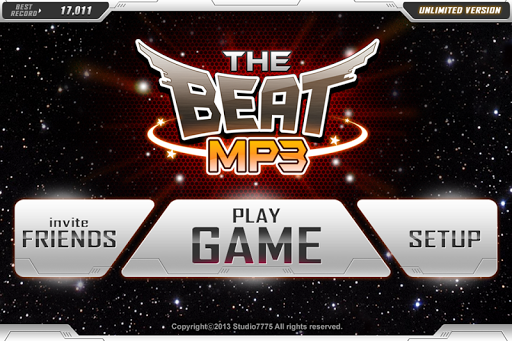 BEAT MP3 - Rhythm Game 1.5.7 screenshots 16