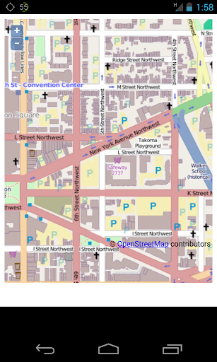 免費下載旅遊APP|我的位置地图GPS app開箱文|APP開箱王
