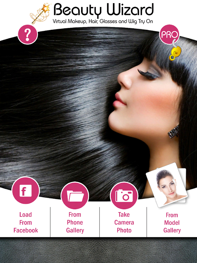 Strange Beauty Wizard Android Apps On Google Play Hairstyles For Men Maxibearus