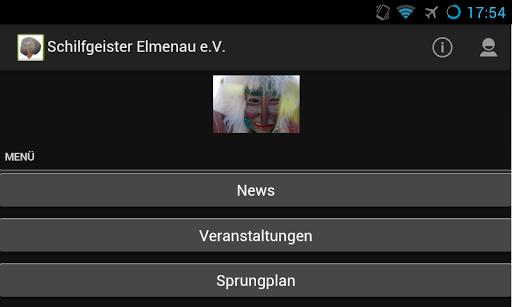 Schilfgeister Elmenau e.V.
