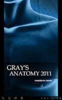Screenshot of Gray's Anatomy 2011