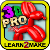 Balloon Animals PRO
