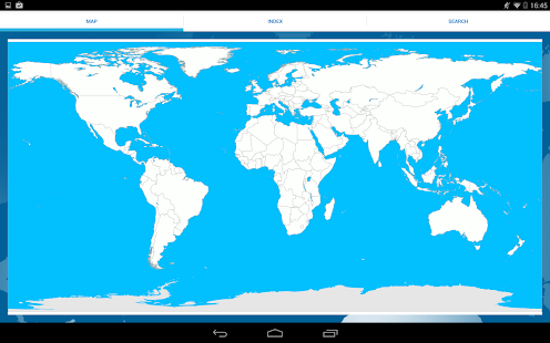 Countries of the World Apps on Google Play