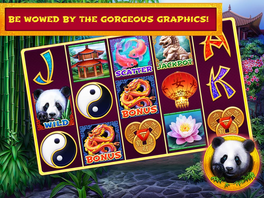 Panda Slots Free Download
