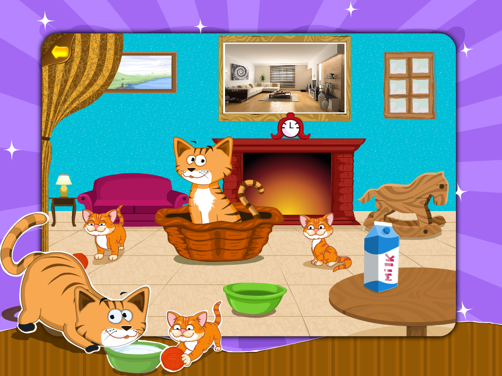 Pet Animals- screenshot