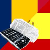 Spanish Romanian Dictionary