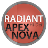 Radiant HD Apex/Nova Theme