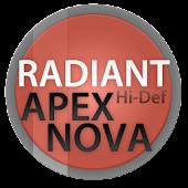 Radiant HD Apex/Nova Theme